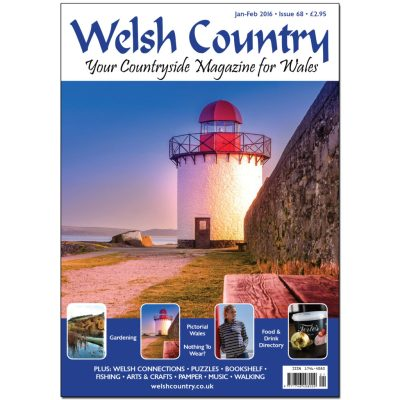 Welsh Country Magazine Jan-Feb 16