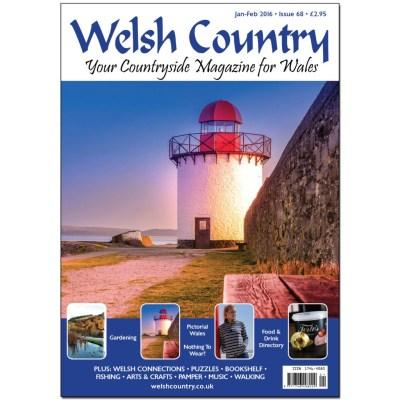 Welsh Country Magazine Jan-Feb 16