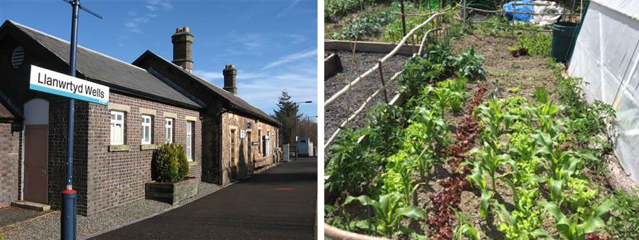 Llanwrtyd Wells Community Transport retain Social Enterprise Mark
