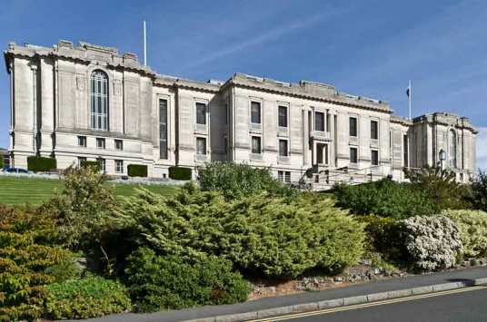 National Library of Wales