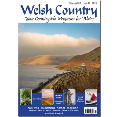 Welsh Country Magazine May-Jun 17