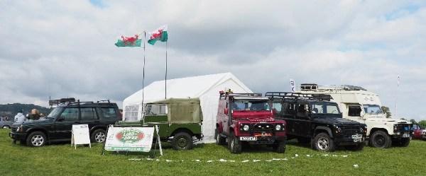 Royal Welsh