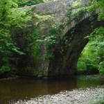 tony mair bridge