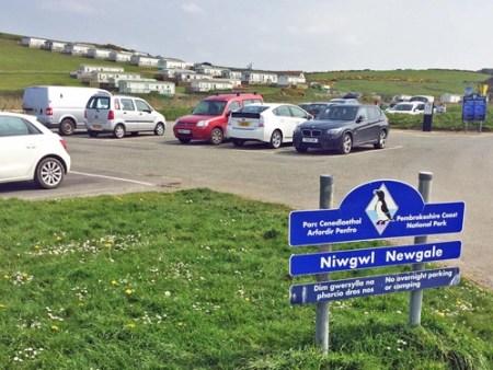 car parking pcnp car parks policy