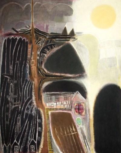 CASW - Ernest Zobole, Dyffryn 5 Valley No.5