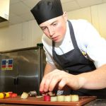 Junior Chef of Wales  Oliver thompson