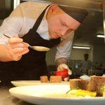 junior chef of wales thomas martin