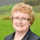 Eirwen Williams speaker at  RWAS event