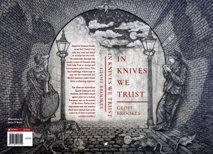 geoff brookes in kniwes we trust cover