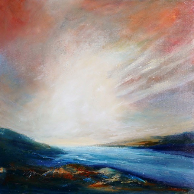 The firefly awakens - Sarah Jane Brown