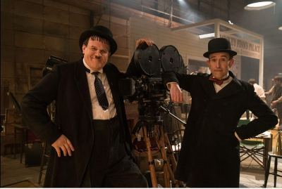 What's On in March - Stan & Ollie Film