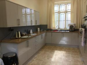 Centre kitchen