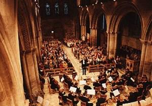 british sinfonietta at st davids cathedral festival