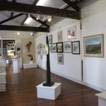 Waterfront Gallery - The Colours of Pembrokeshire