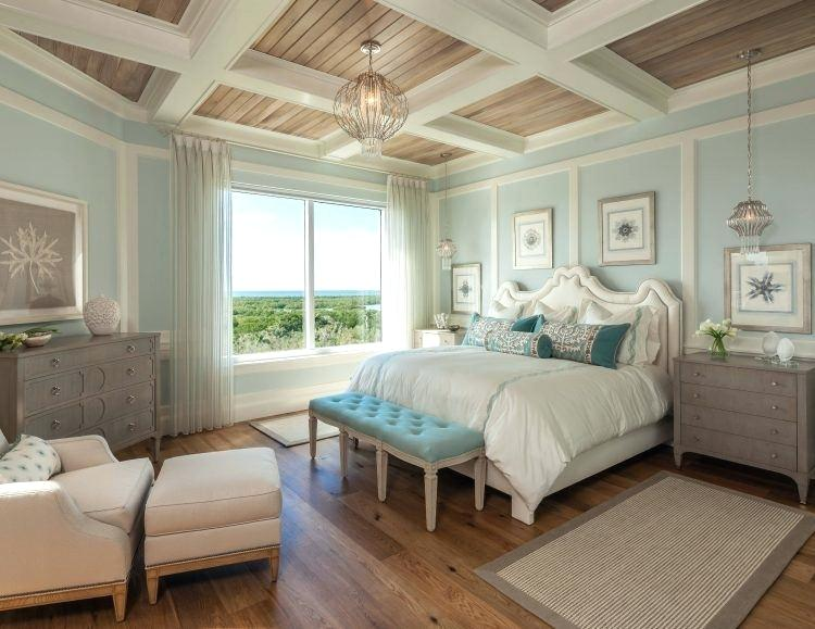 Not All Coffered Ceilings Are Chunky Like In The Previous Pictures Here S An Example I Found Of Someone Who Put A Faux Ceiling Similar To