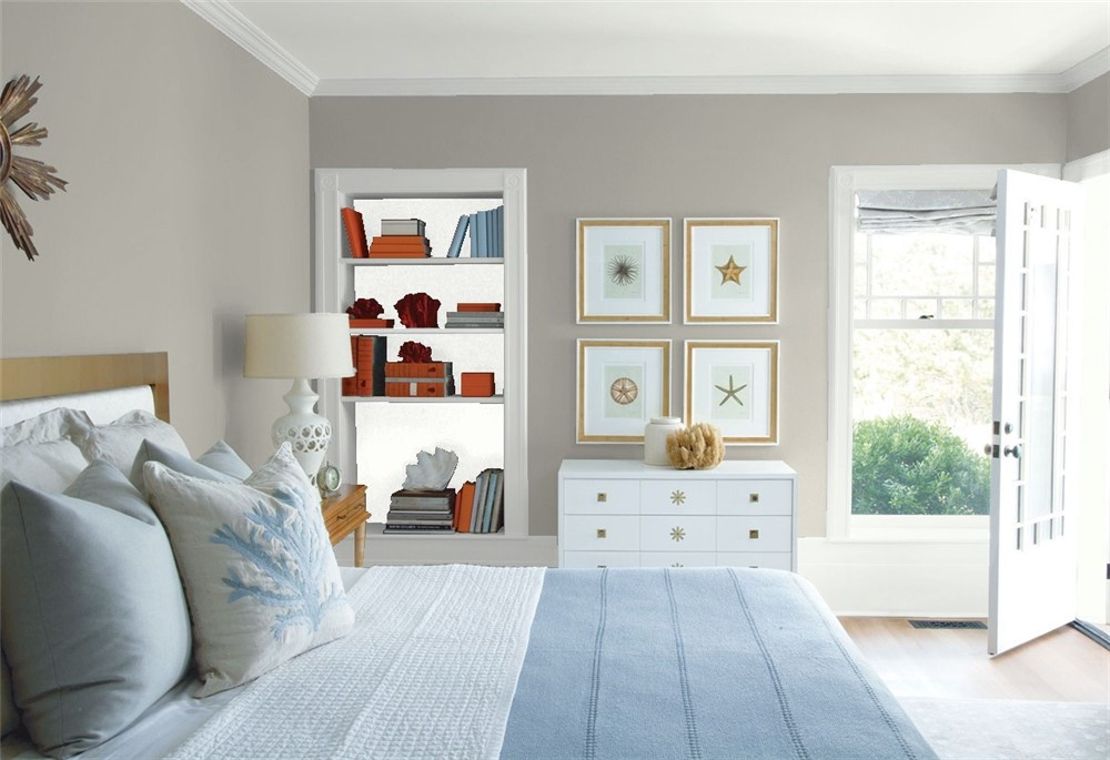 Six Designer-Favorite Master Bedroom Paint Colors – Welsh ...