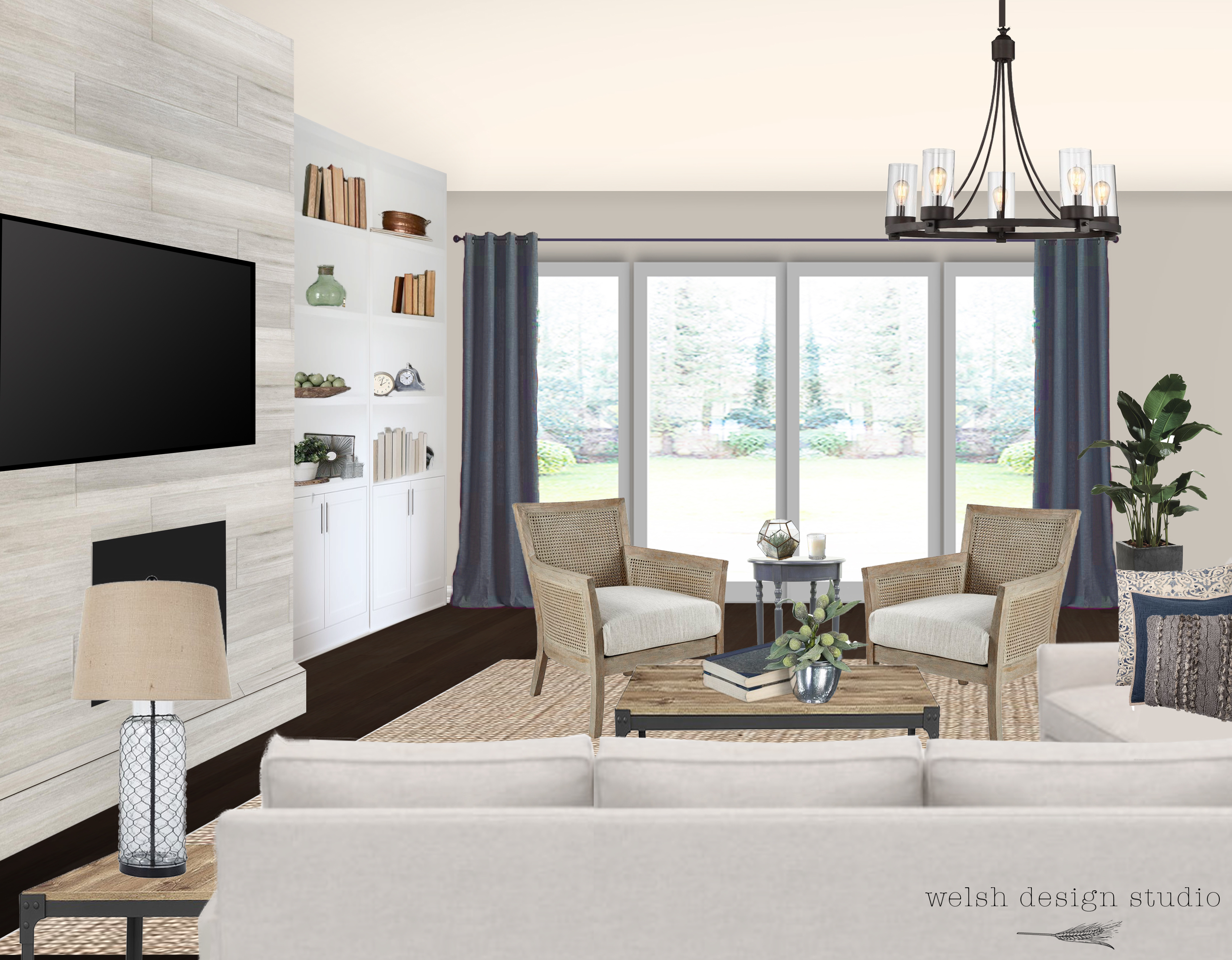 design living room virtual leather sectionals for small rooms the power of welsh studio