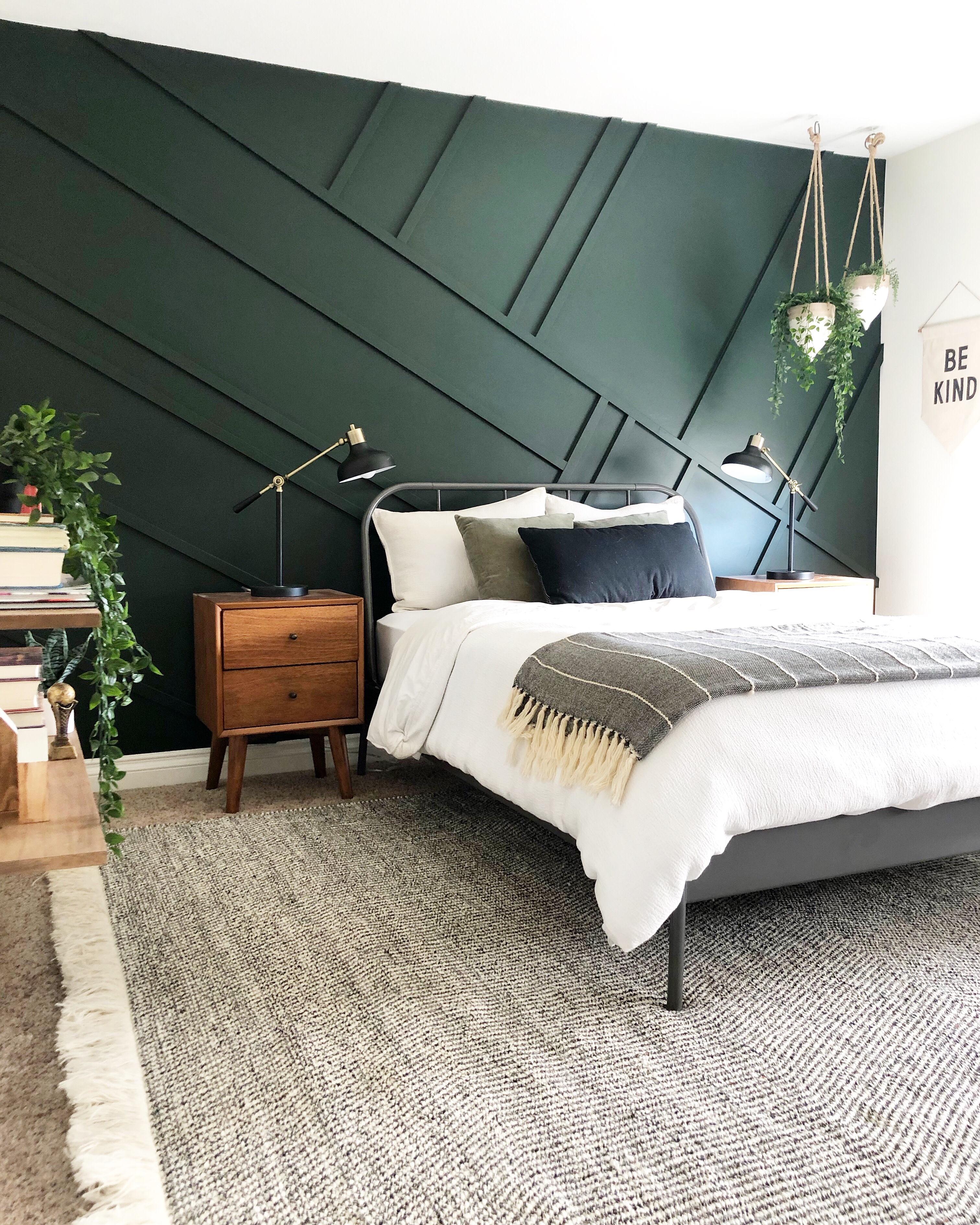 Decorating With Emerald Green Welsh Design Studio