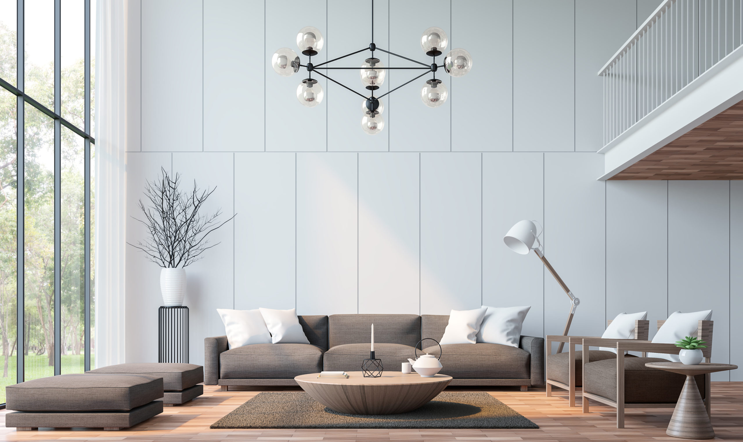 10 Interior Design Trends for 2020 - Welsh Design Studio