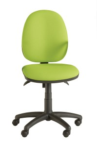 Task Chair standard back - without arms - Welsh ...