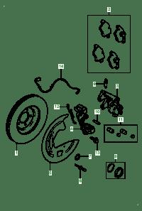 NEW XK/XKR (2007-2014)-X150 Jaguar Parts and Accessories