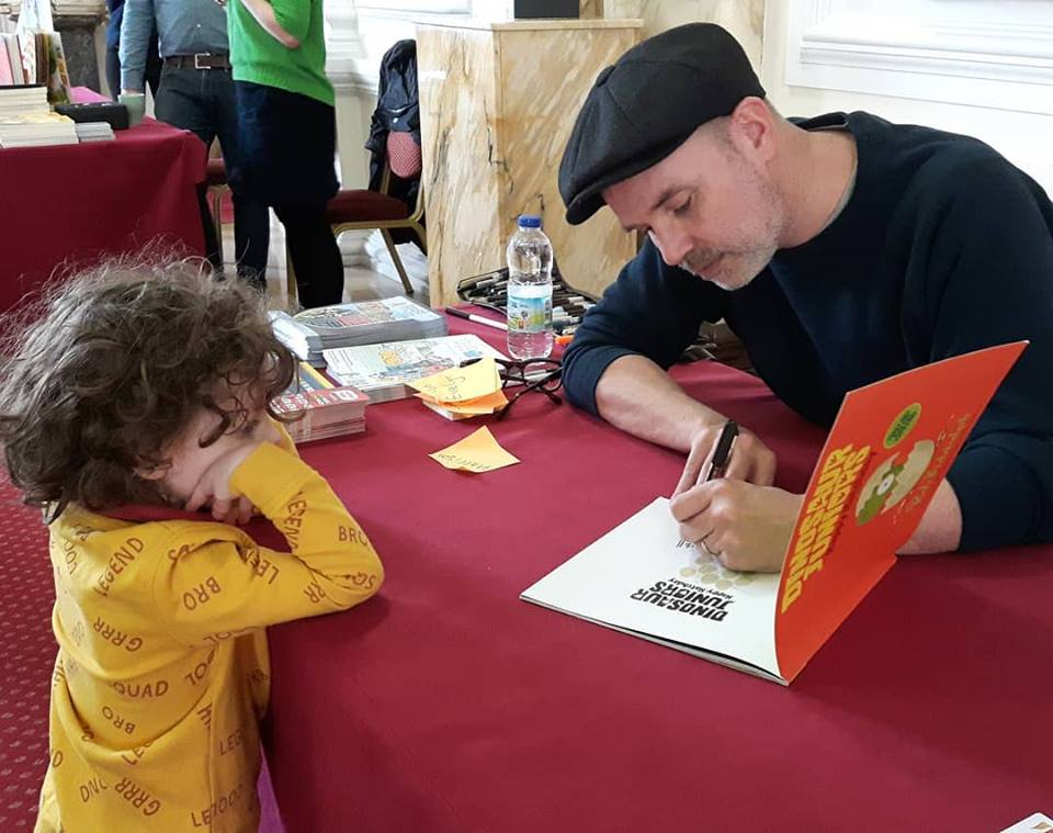 Cardiff Children's Literature Festival