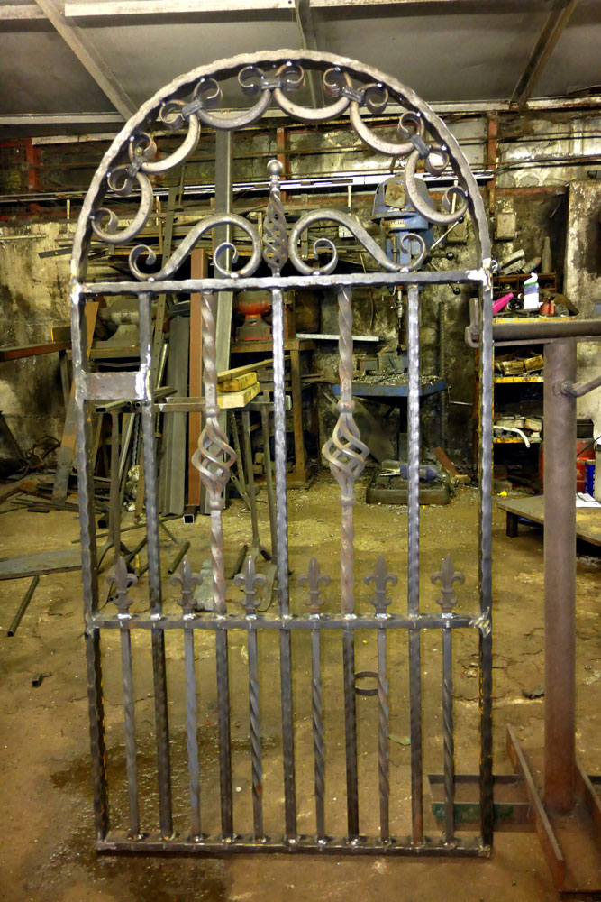 Shop Pontypridd Wrought Iron Ltd