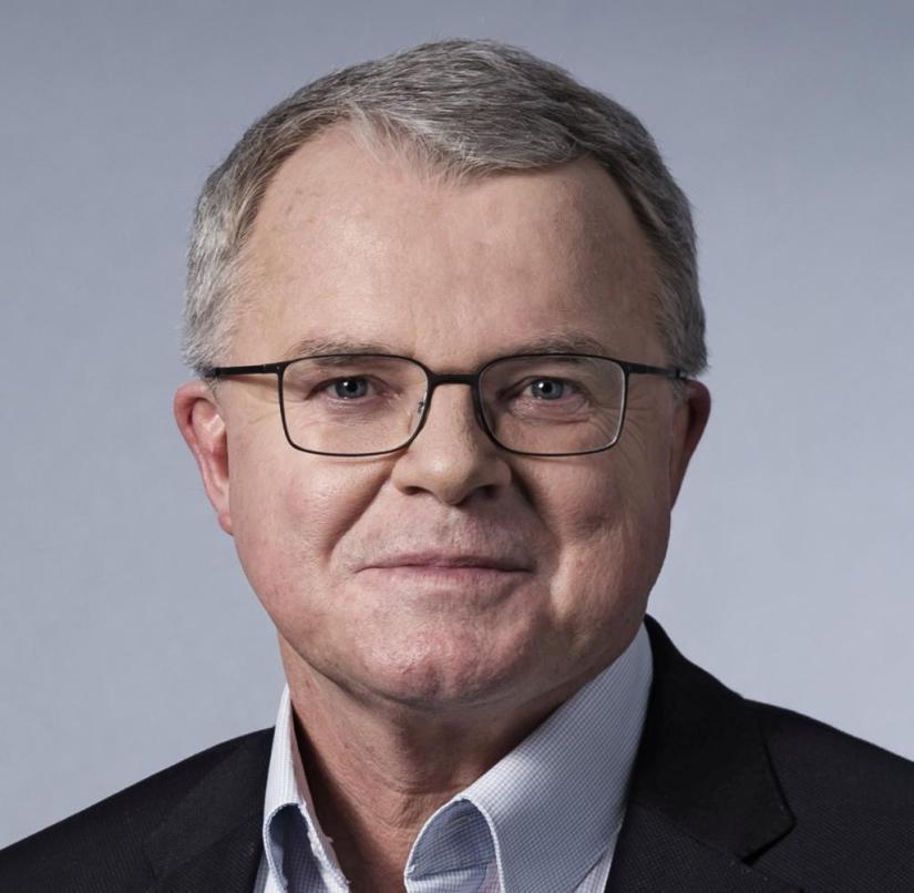 Gerhard Hegmann