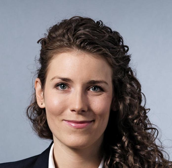 Sonja Gillert