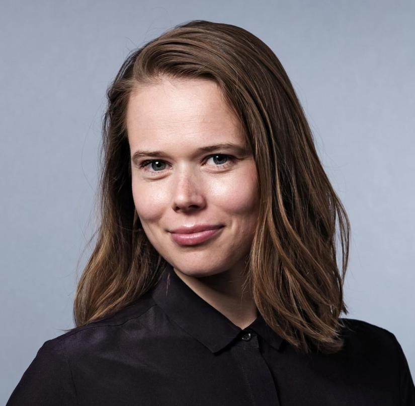 Sonja Stössel