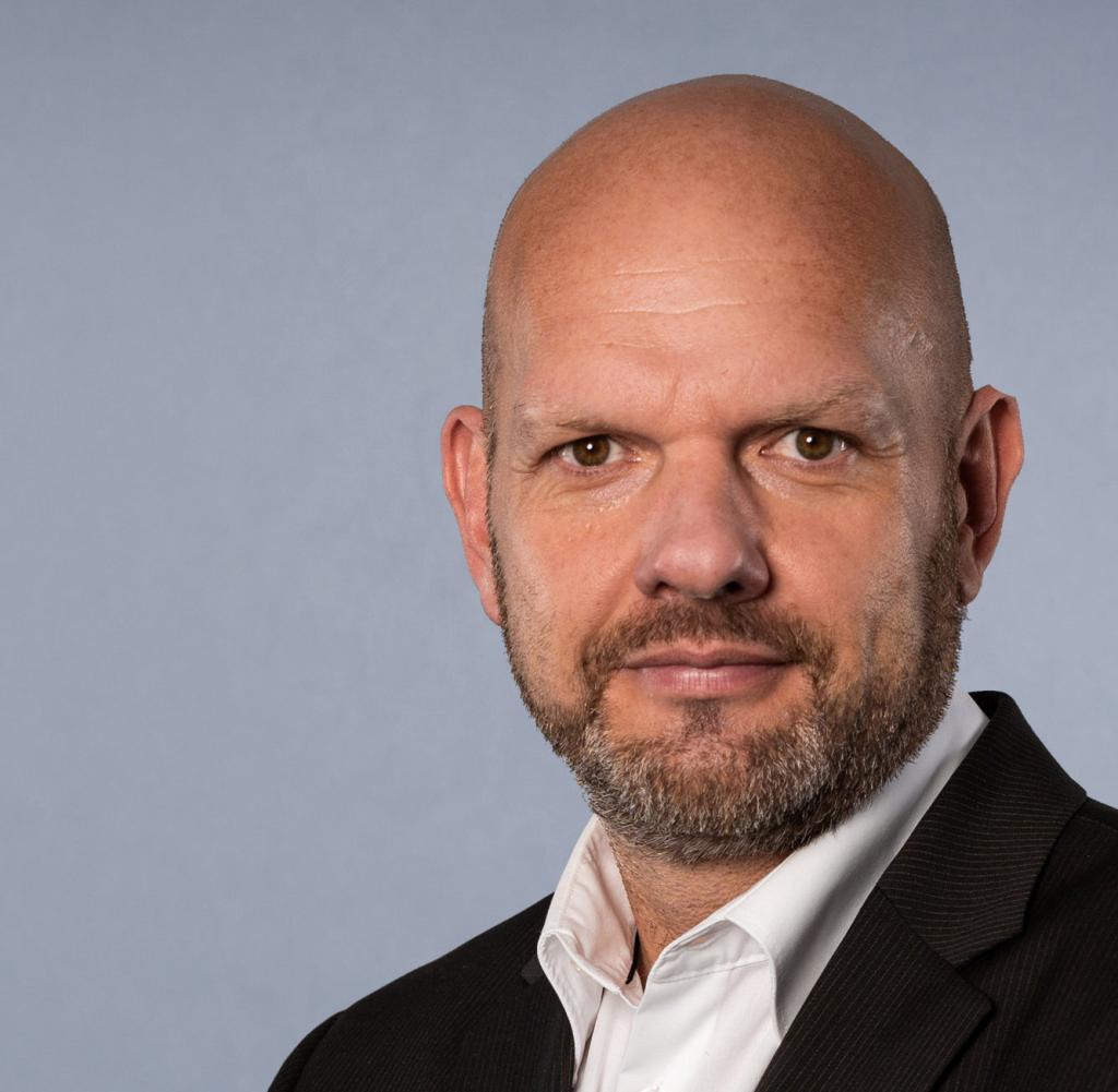 Joern Lauterbach