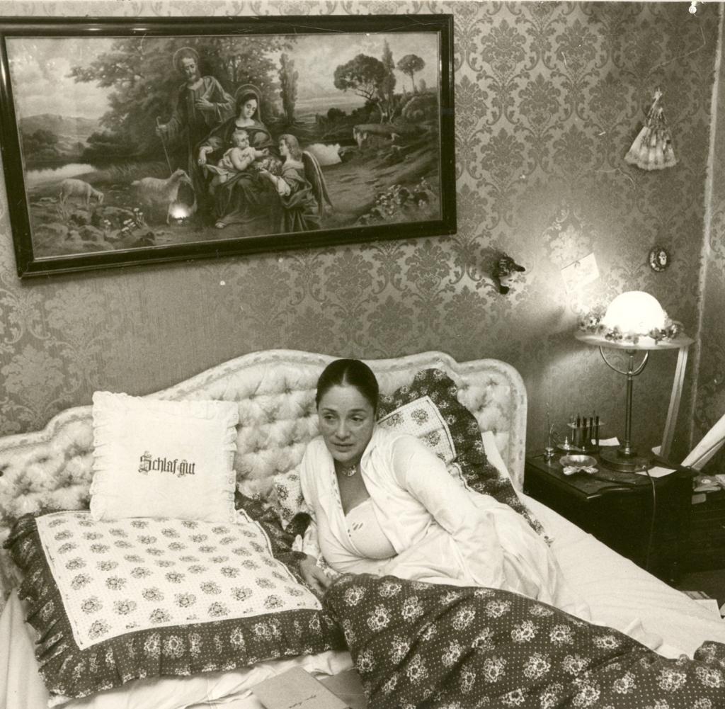 Neues Fotobuch Domenicas Anfang vom Elend war ihre