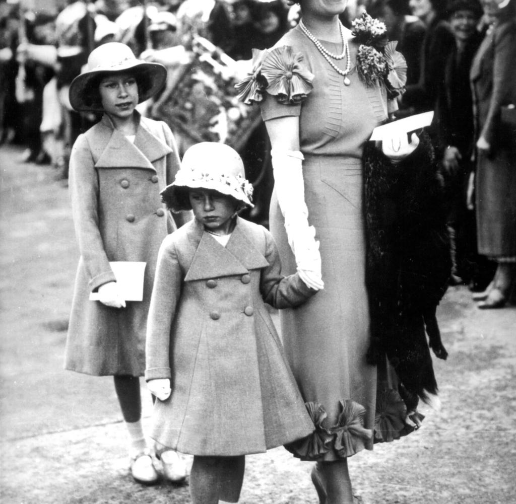 Biografin Queen Mum soll Tochter einer Kchin gewesen