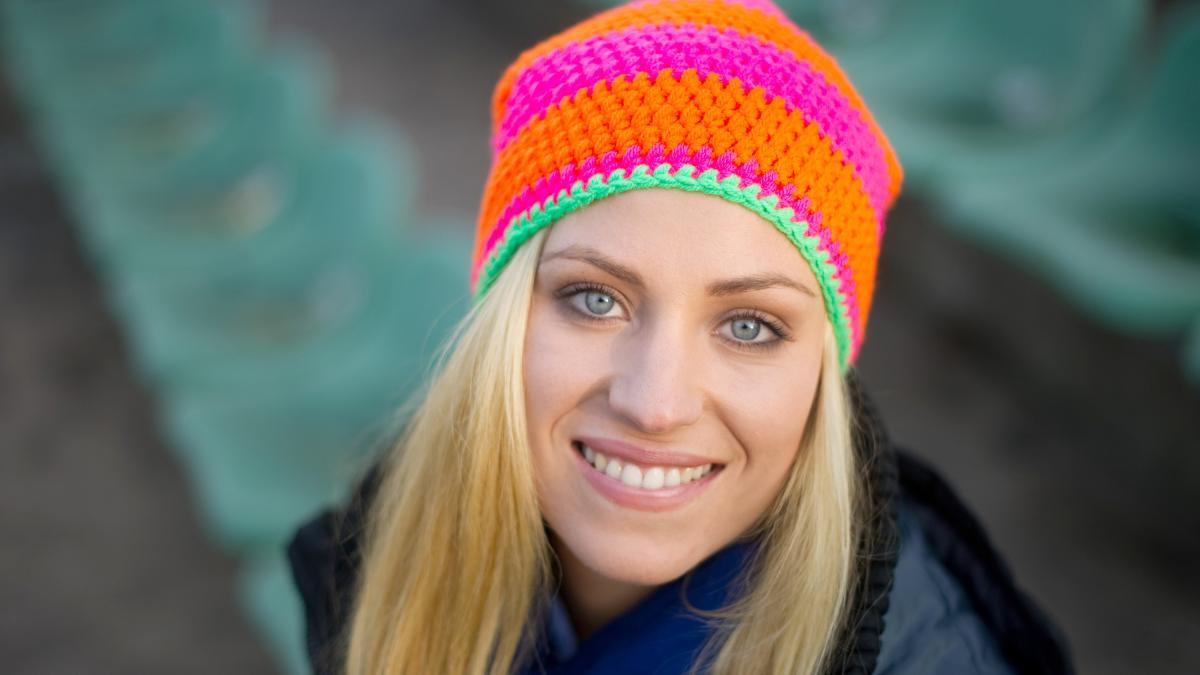 Angelique Kerber Aus Kiel in die TennisWeltspitze