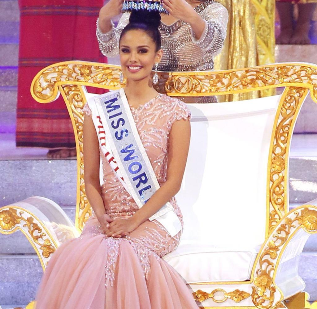Miss World Die MissWirtschaft der Schnheitswettbewerbe