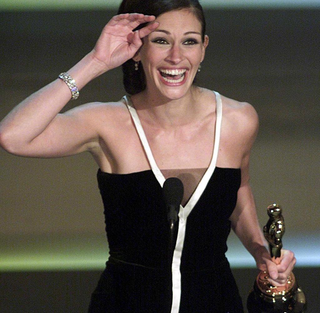 Academy Awards Die legendrsten OscarLooks aller Zeiten  WELT
