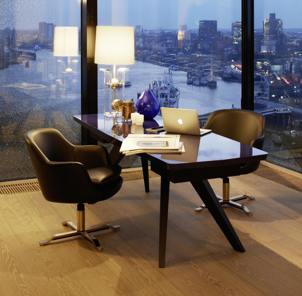 Luxusapartments So sehen die Wohnungen in der Elbphilharmonie aus  WELT