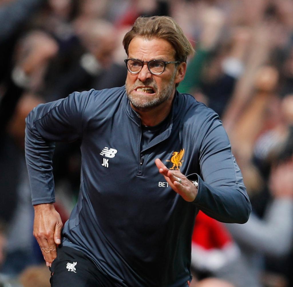 Jürgen Klopp im Interview: So geht es ihm in Liverpool | zagram.se