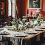 Knigge Modern Welche Benimm Regeln Sind Zu Tisch Heute Zeitgemass Welt