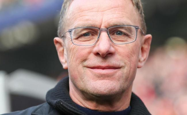 Rb Leipzig Ralf Rangnick Wird Wohl Selbst Trainer Bei Red