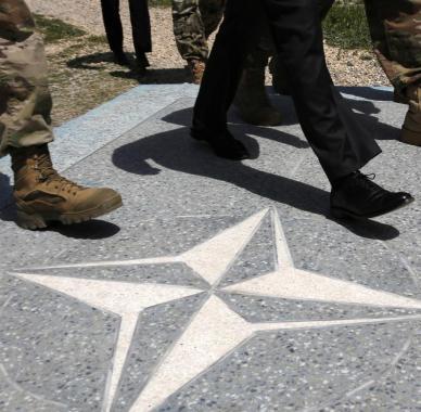 Vorraussichtlich werden einige Nato-Länder wieder mehr Soldaten nach Afghanistan schicken