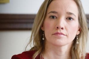 """<br /><br /><br /><br /><br /> Kristina Schröder: In einem Entwurf ihres Ministeriums wird explizit von der """"Fortsetzung einer Duldung von Babyklappen"""" gesprochen – trotz viel Kritik<br /><br /><br /><br /><br />"""