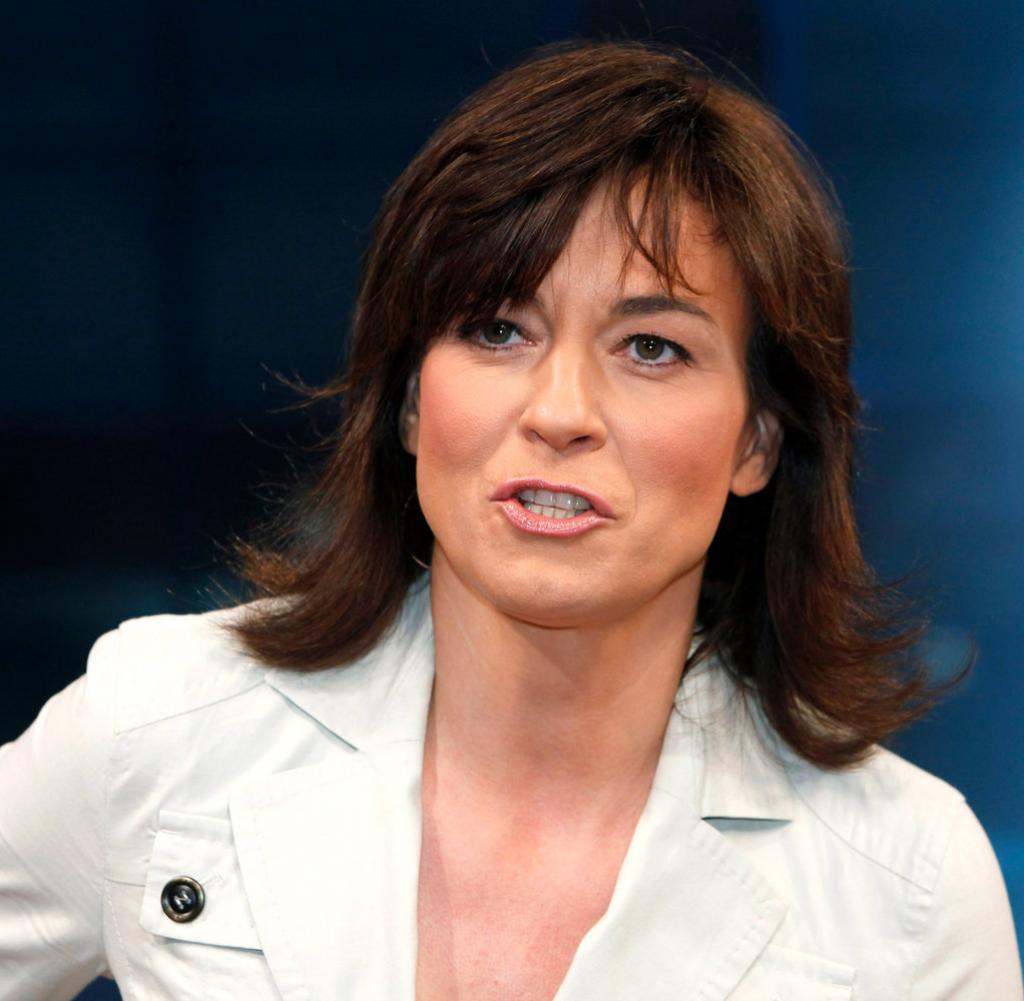 ZDF Maybrit Illner Eine Frau Für Alle Fälle WELT
