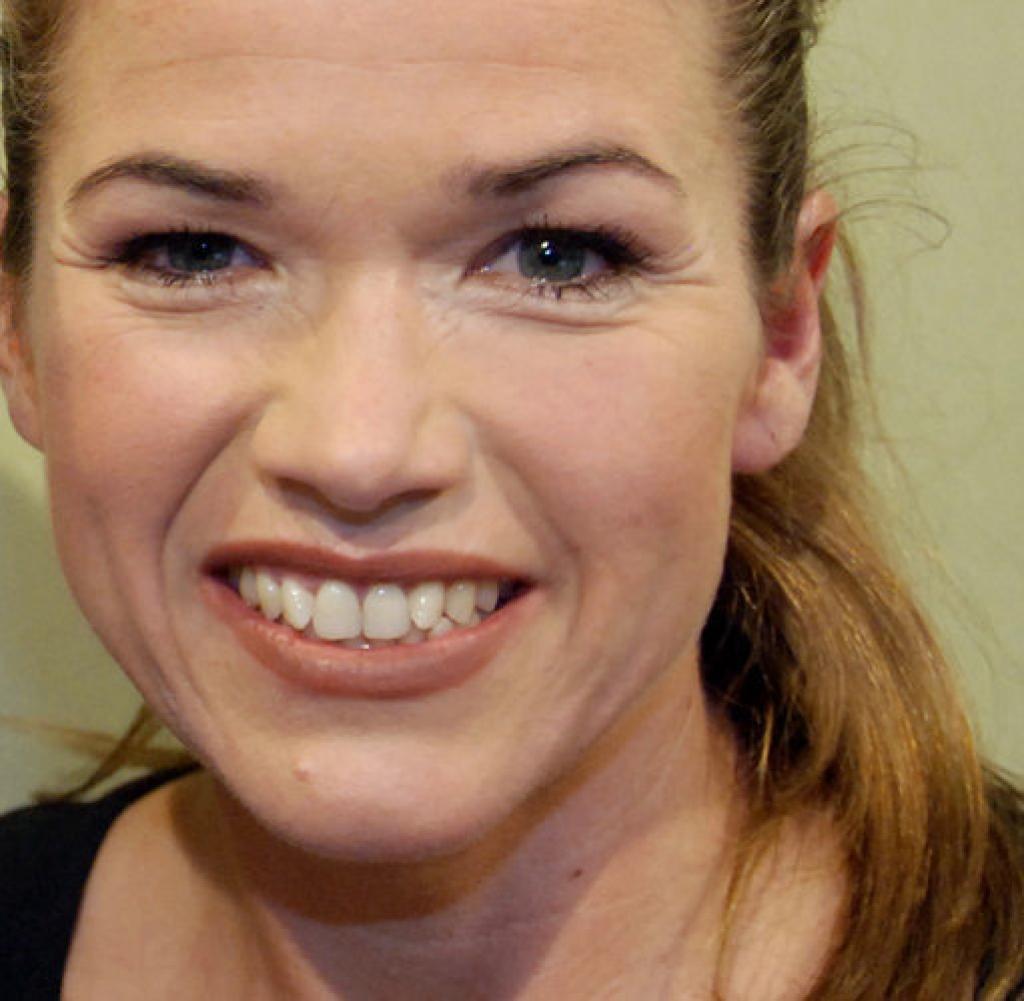 Talkshow Wie Kurt Krmer galant Anke Engelke anbaggert  WELT