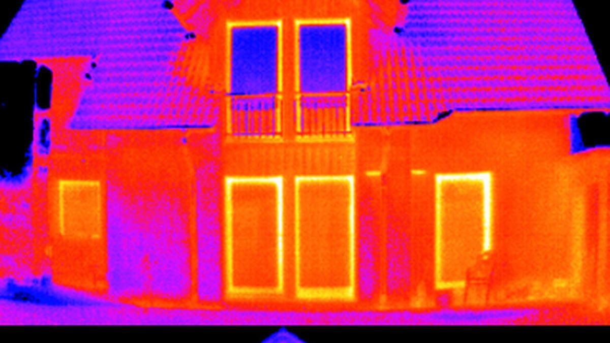 Haussanierung: Die Große Lüge Von Der Wärmedämmung - Welt