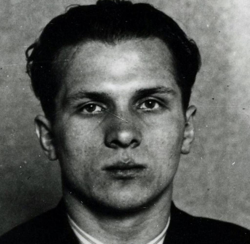 Kriegsende Warum Honecker 1945 in die NSHaft