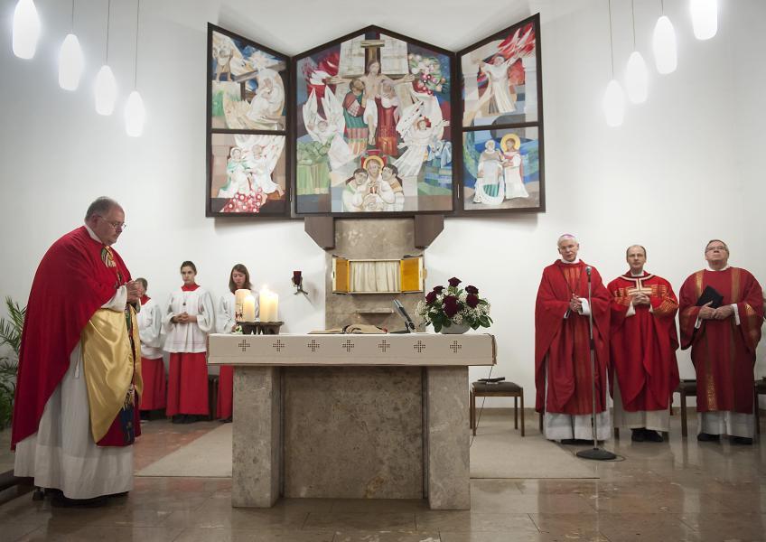 Immer mehr Kirchen in Niedersachsen müssen schliessen