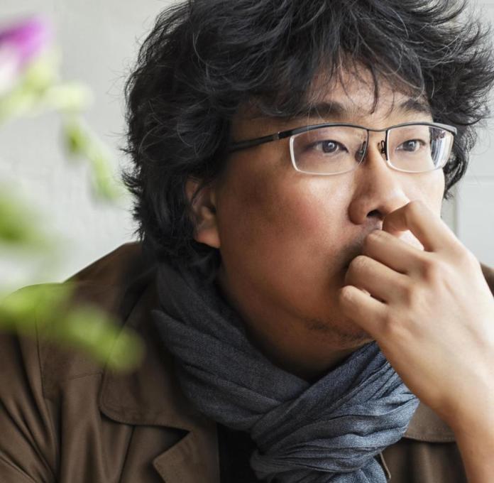 Réalisateur Bong Joon Ho. © Koch Films