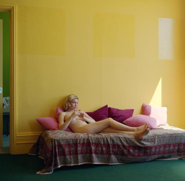 Fotografie Jeff Wall Ber Bilder Und Die Kunstwelt - Welt