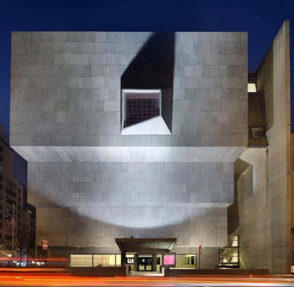 Umzug Ins Breuer-haus Das Metropolitan Museum Of Art Greift - Welt